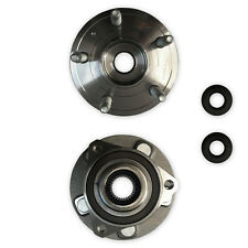 FOR VAUXHALL INSIGNIA 2.0 CDTi 2008>16 REAR 2 WHEEL BEARING HUB KIT WITH ABS