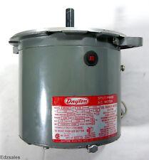 Dayton 6K042 1/8 HP Split Phase AC Oil Burner Motor