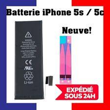 Batterie interne iPhone 5s 5c Neuve + adhésif Frais de port offert ALL4IPHONE