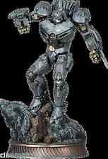 PACIFIC RIM Striker Eureka Jaeger Statue Sideshow Limited Guillermo del Toro