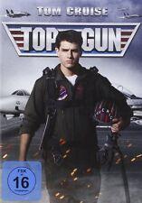 DVD * TOP GUN  | TOM CRUISE  # NEU OVP =