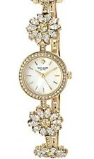 kate spade new york Women's 'Daisy Chain' Quartz Stainless Steel Casual Watch...