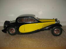 Pocher 1:8 Bugatti/S541