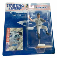 MLB Starting Lineup SLU Alex Rodriguez Action Figure 1997 Kenner