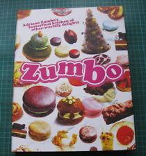 Zumbo Adriano Zumbo's UNREAD HC Fantastical Kitchen of other worldy delights