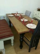 Pine Victorian Style Tables