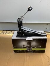More details for free p&p. mapex chain drive bass drum pedal. base plate two-tone beater p109177