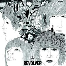 "BEATLES "" REVOLVER "" VINYL ALBUM 2017 BRAND NEW & SEALED"