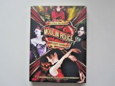 MOULIN ROUGE - BOXSET - 2 DVD (USA)