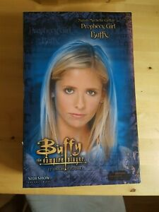 """Body & Box Only - Sideshow Collectibles Buffy the Vampire Slayer 12"""""""