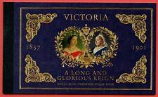 2019 Dy30 Queen Victoria Bicentenary Prestige Booklet.
