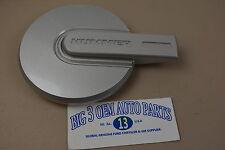 2006-2010 Hummer H3 OEM Sparkle Silver Center HUB CAP