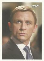James Bond Archives - P1 Promo Card
