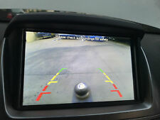 FGX Sync 2 UTE reverse camera ford radio ICC navigation enabled  FPV ford