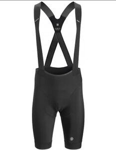 ASSOS Equipe RS Bib Shorts Black Size M