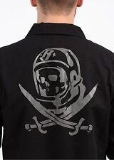 "BILLIONARE BOYS CLUB Captain Jacket ""Black"" JAPAN EXCLUSIVE BBC ICE CREAM AUTHEN"