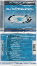 CD--NM-SEALED-VARIOUS -2000- - DOPPEL-CD -- DJ CONVENTION-SUMMER OF LOVE