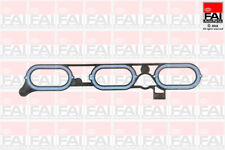 IM1395 FAI INLET MANIFOLD (1PCS) For JAGUAR S-TYPE (X200) 3.0 V6 01/01-10/07