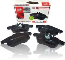 FERODO Bremsbeläge Bremsbelagsatz Bremsklötze für OPEL VORNE SIGNUM/VECTRA