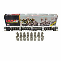 """COMP Cams CL12-212-2 Camshaft & Lifters Kit for Chevrolet SBC 350 400 .480"""" Lift"""