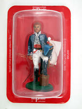 Del Prado SNP068 Officer, British Hussars, 1814 modeling static