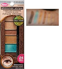 PHYSICIANS FORMULA Shimmer Strips Eyeshadow Palette (Bronze Nude) NEU&OVP