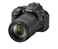 NEW Nikon D5500 DSLR Camera w/ AF-S DX NIKKOR 18-140mm f/3.5-5.6G ED VR Lens Kit
