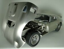 1965 Ford Shelby Cobra Daytona Gt Race Car Sport Pewter 1 12 Concept 40