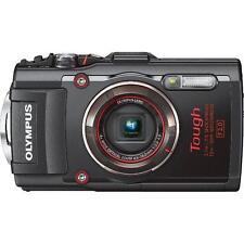 Olympus Kompaktkameras mit Gesichtserkennung