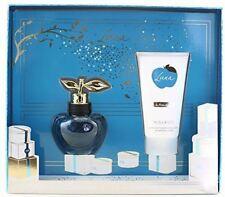 Perfumes de mujer Agua de colonia Nina Ricci