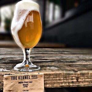Kernel IPA Mosaic Clone - All Grain Beer Brewing Kit - Homebrew