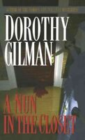 Nun in the Closet, Paperback by Gilman, Dorothy, Like New Used, Free shipping...