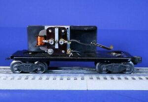 Working Lionel O Scale Whistle Tender Chassis