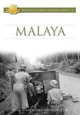 Malaya by Garth Pratten, Brian Farrell (Paperback, 2010)