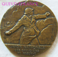 MED6271 - MEDAILLE UNOR - LT-COLONEL AVIATION 1950
