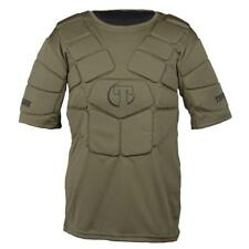 Tippmann Tactical OD Olive Green Paintball Padded Chest Protector Padding