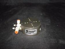 Robohand RR-16-180 Pneumatic Flange Output Rotary Actuator