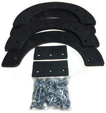 Auger Paddle Set 302565 302565MA 335992 Snowblower Snow Blower & 60 PC Hardware