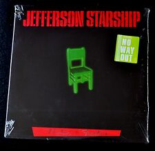 JEFFERSON STARSHIP-NUCLEAR FURNITURE-BXL1-4921-ROCK/FUNK/SOUL-1984-SEALED LP