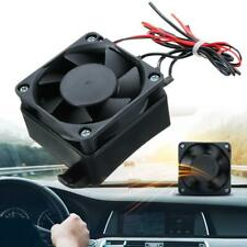 12v 100w Heater Dc Fan Thermostatic Egg Incubator Ptc Heater Safe Air Warmer Hot
