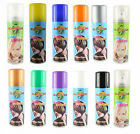 Temporary Hair Colour Party Spray Hairspray Washable Fancy Dress Accessory Funky