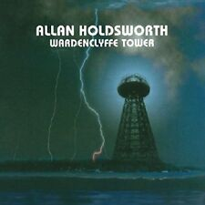 Allan Holdsworth - Wardenclyffe Tower [CD]