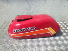 Reservoir Essence - Honda 125 Twin ( ou pour café racer )