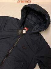 374d57f7e64f Mens Nike Bomber Down Filled Jacket Size XL (866022 471) Thunder Blue