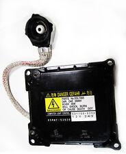 OEM 2006-2011 Lexus IS250 IS350 IS-F Xenon HID Ballast D4S Denso Unit Igniter