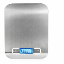 Digital Electronic Kitchen Food Diet Postal Scale Weight Balance 5kg1g Max11lbs