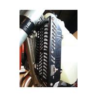 Details about  /Acerbis Radiator Shrouds White//16 Orange For KTM SX 65 16-18 2449705412