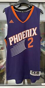 Eric Bledsoe Phoenix Suns Jersey Size Medium  NBA