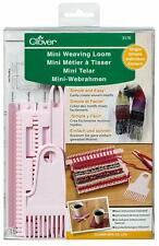 Clover Mini Weaving Loom Single