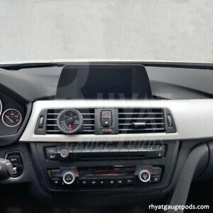 BMW 3 Series F30 52mm - Gauge Pod Holder Support